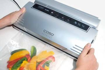 Caso VC200 review