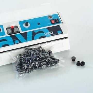 Lava V100 Premium test