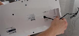 Lava V100 kabel