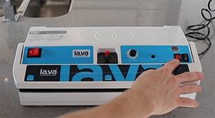 Lava V100 test