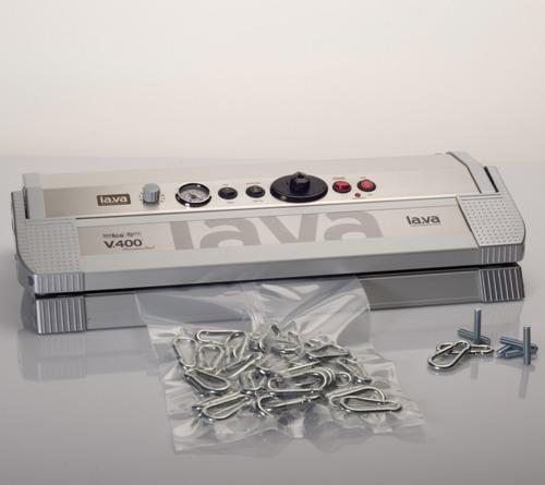 Lava V400 premium review test