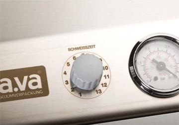 Lava V500 premium sealer