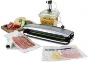 FoodSaver FSV015 review
