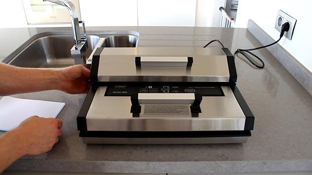 Caso-FastVac-3000-kopen