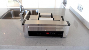 Caso-FastVac-3000-review-test
