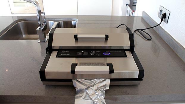 Caso-FastVac-3000-sealen