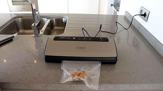 Caso-VC150-vacuum