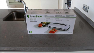 Foodsaver-FSV014---Review-Test