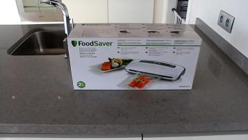 Foodsaver-FSV014---Review-Test