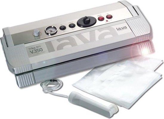 Lava V.350 Professional - Review Test