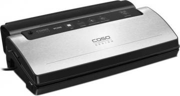 Caso VC250 - Review Test