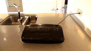 Foodsaver-FSV002 review-test