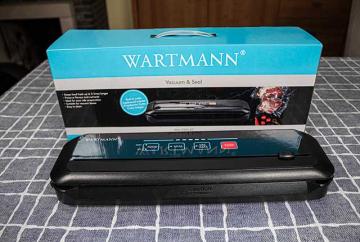 Wartmann WM 2005 EC kopen
