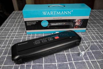 Wartmann WM 2005 EC test