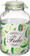 Bormioli Rocco Fido Weckpot - 4 liter